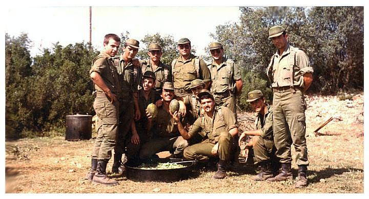 Veteranos RCZM Arapiles 62